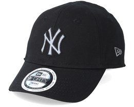 New York Yankees Infant Reflect 950 Black Adjustable - New Era