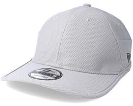 Diamond Forty9 Grey Adjustable - New Era