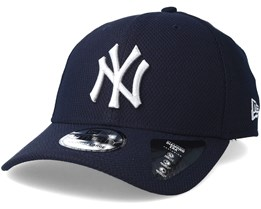 New York Yankees Diamond 3930 Navy Flexfit - New Era