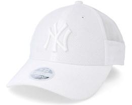 Sport Mesh Women 9Forty White Adjustable - New Era
