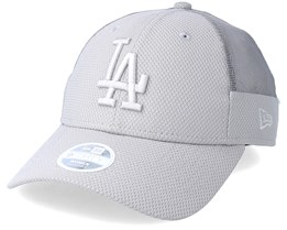 Sport Mesh Women 9Forty Grey Adjustable - New Era
