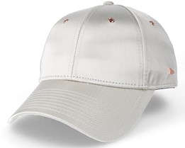 Premium 9Forty Women Silver Adjustable - New Era