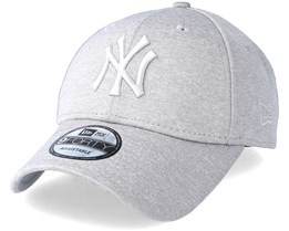 New York Yankees Jersey Heather 9Forty Adjustable - New Era