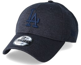 Los Angeles Dodgers Jersey Heather 9Forty Adjustable - New Era