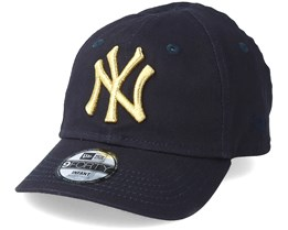 New York Yankees Infant Golden 9Forty Adjustable - New Era