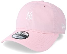 New York Yankees 920 Pastel Micro Pink Adjustable - New Era