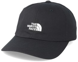 The Norm Black Adjustable - The North Face