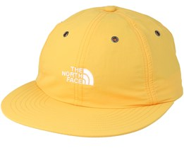 Throwback Tech Tnf Yellow Snapback - The North Face