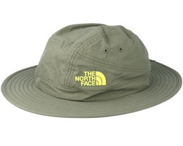 Suppertime Hat Grape Leaf Green Hat - The North Face