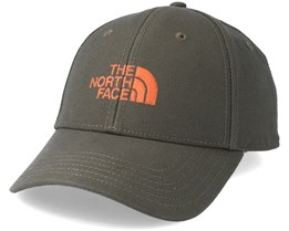 Classic Hat Olive Adjustable - The North Face