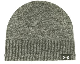 Men´s Reactor Knit Grove Green Beanie - Under Armour