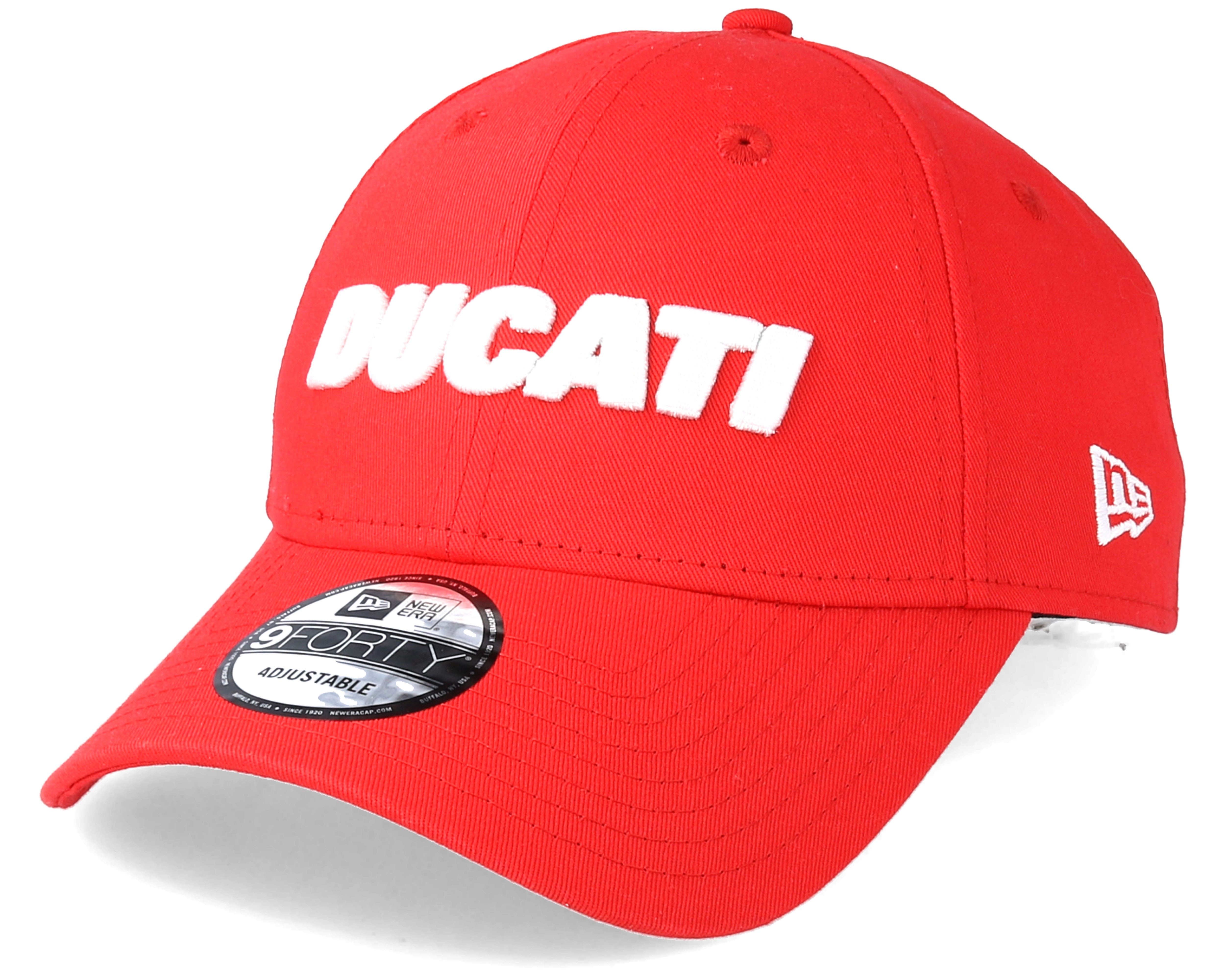 New Era Ducati Hat