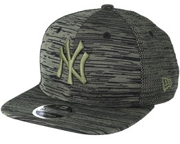 New York Yankees Engineered Fit 9Fifty Green Snapback - New Era