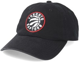 Totornto Raptors 9Forty Washed Black Adjustable - New Era