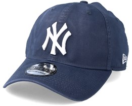 New York Yankees 39Thirty Washed Salt/White Flexfit - New Era