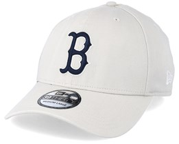 Boston Red Sox 39Thirty Washed Stone/Black Flexfit - New Era