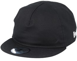 Brooklyn Nets Cycling Black Snapback - New Era