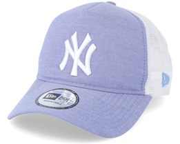 New York Yankees Oxford Sky Trucker - New Era