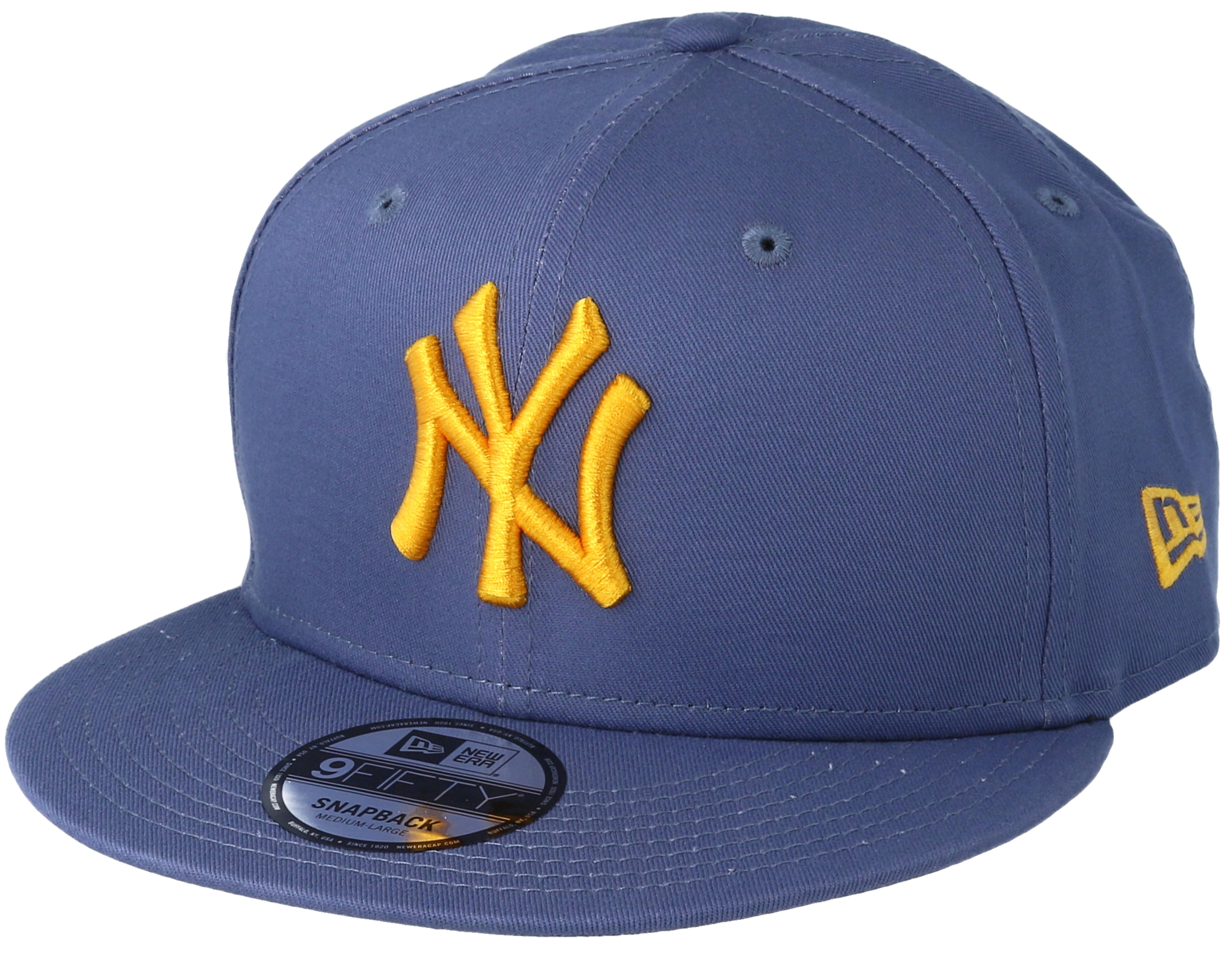 Descripción del producto New York Yankees League Essential 9Fifty Blue  Snapback - New Era 00860965a69