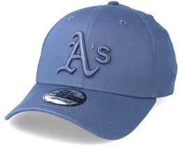 Oakland Athletics League Essential 39Thirty Blue Flexfit - New Era