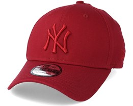 New York Yankees League Essential 39Thirty Cardinal Flexfit - New Era