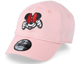 Kids Disney Xpress Infant 9Forty Minnie Mouse Pink Adjustable - New Era