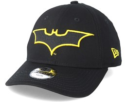 Batman Character 9Forty Black Adjustable - New Era