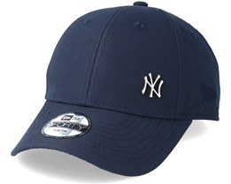 Kids New York Yankees 9Forty Navy Adjustable - New Era