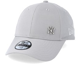 Kids New York Yankees 9Forty  Grey Adjustable - New Era