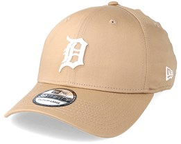 Detroit Tigers 39Thirty Beige Flexfit - New Era
