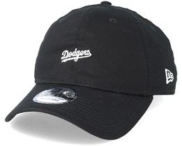 Los Angeles Dodgers 9Forty Black Adjustable - New Era