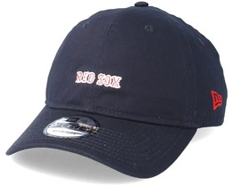 Boston Red Sox 9Forty Unconstructed 9Forty Navy Adjustable - New Era