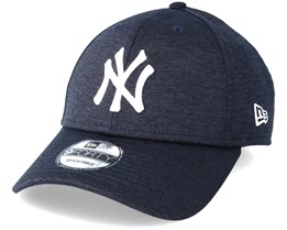 New York Yankees 9Forty Shadow Tech Navy Adjustable - New Era