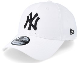 New York Yankees 9Forty Sport White Adjustable - New Era