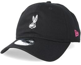 Looney Tunes 9Forty Bugs bunny Black Adjustable - New Era