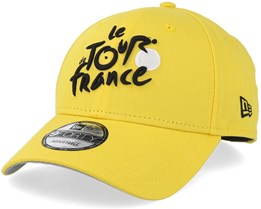 Tour De France Jursey Pack Yellow Adjustable - New Era
