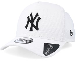 New York Yankees Diamond A-Frame White/Black Adjustable - New Era