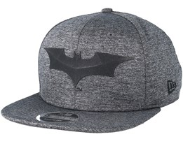 Batman Concrete Jursey 9Fifty Grey/Black Snapback - New Era
