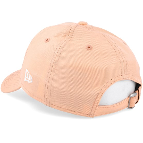 Los Angeles Dodgers League Essential 9Forty Peach white Adjustable - New  Era lippis - Hatstore.fi 81f8ce0bdc