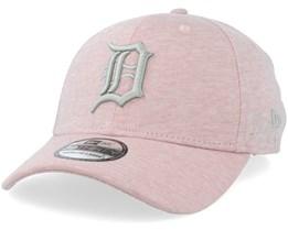Detroit Tigers Jersey Brights 39Thirty Sky/Pink Flexfit - New Era