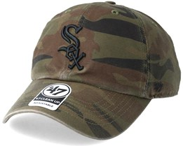 Chicago White Sox Regiment Camo Adjustable - 47 Brand