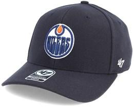 Edmonton Oilers Contender Navy Flexfit - 47 Brand