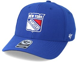 New York Rangers Contender Royal Flexfit - 47 Brand