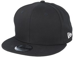 Black Cotton 9Fifty Snapback - New Era