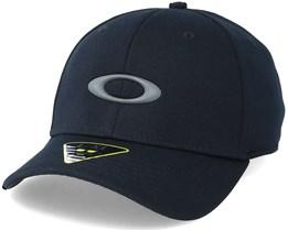 Silicon O-Cap 2.0 Black Flexfit - Oakley