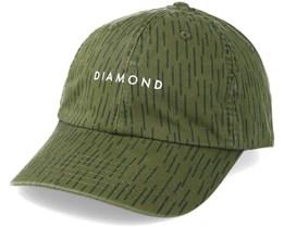 Leeway Sport Camo Adjustable - Diamond