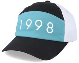 1998 Sports Black Adjustable - Diamond