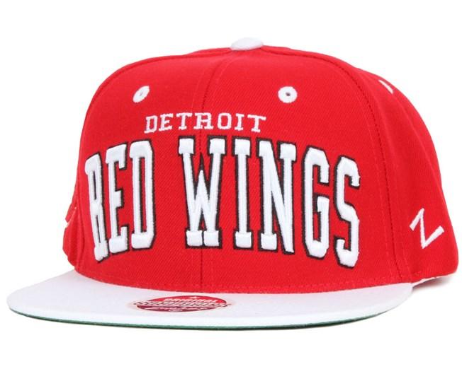 Detroit Red Wings Superstar - Zephyr