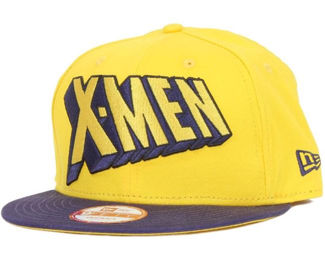 Hero Mark X-Men 9Fifty - New Era