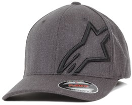 Corp Shift 2 Dark Heather Gray/Black - Alpinestars